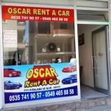 """Boyabat Oscar Rent A Car Oto Kiralama, """"7/24 Hizmet"""" Bir Telefon Kadar Yakın…."""