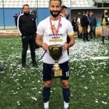 """Boyabatsporlu Fatih Mehmet Çakırtaş """"Hedefimiz Bal Ligi""""….."""