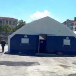 Boyabat Belediyesi 500 Kişilik İftar Çadırı Kurdu…
