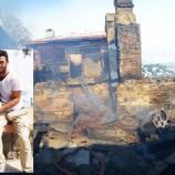 """Korkunç Yangınla İlgili """"DNA"""" Raporu Geldi, Kemikler İnsana Ait Değil…"""