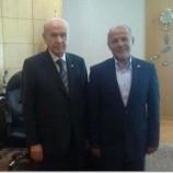 Bahçeli Sinop İl Başkanını 'da Ankara'ya Çağırdı…