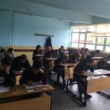 Boyabat'ta Genç Kazanım Ücretsiz Deneme Sınavı Yaptı…