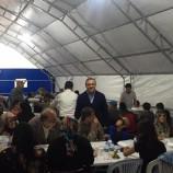 Turkcell Boyabat'ta İftar Yemeği Verdi…