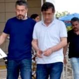 Sinop Eski İl Emniyet Müdürü FETÖ'DEN Göz Altına Alındı…