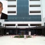 Boyabat Devlet Hastanesi Yeni Müdürü Belli Oldu….