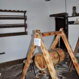 Boyabat'ta Yaşayan Kültürel Miras Müzesi'nde çalışmalar sürüyor….
