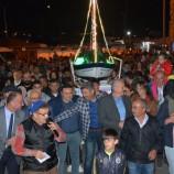 Sinop'ta Helasa Şenlikleri Renkli Görüntülere Sahne Oldu…