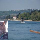 """""""SİNOP'un Kumkapı Sahilinden Kayığıyla Denize Açıldıktan Sonra Dönmeyen Balıkçı Suat Öztuğrul (48) İçin Arama Çalışması Başlatıldı.""""…"""