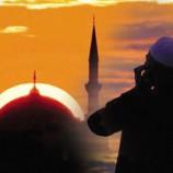 İmam İftar Ezanını Yarım Saat Erken Okudu, Peki Şimdi Ne Olacak?
