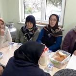 Yiğren Yeni Mehmetli (Memedülü) Köyü Sakinleri Hayır İftarında Buluştu….