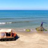Kayıp balıkçı, 6 gündür aranıyor…