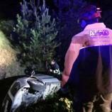 Eski Boyabat – Sinop Yolunda Feci Trafik Kazası, 4 Yaralı….