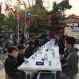 Turkcell'den Sinop'ta 5600 kişiye iftar sofrası…