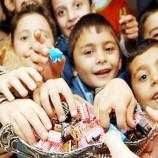 Sevdiklerinizle Nice Güzel Bayramlara, Ramazan Bayramınız Kutlu Olsun…