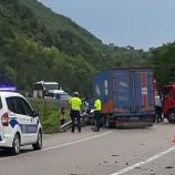 Boyabat Sinop Yolunda Feci Trafik Kazası, Ölü ve Yaralılar var…Ayrıntılar Geliyor….