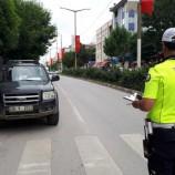 Boyabat 'ta Park Yasağı Geri Döndü, Cezası 108 TL…