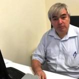 Boyabat Devlet Hastanesinede Dr. Deniz Güzelaydın Görevine Başladı..