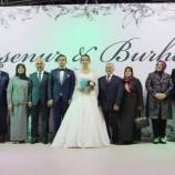 Mehmet Ersoy Kızı Ayşenuru Evlendirdi…