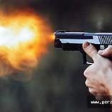 Hükümet Konağı Önünde Kurusıkı Silah İle Havaya Ateş Açan Şahsa Bin 294 TL Para Cezası Kesildi. ..