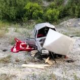 Boyabat -Hanönü Yolunda Feci Trafik Kazası, 1 Ölü 5 Yaralı….