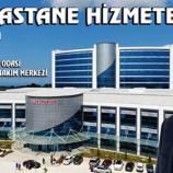 Sinop Yeni Devlet Hastanesi Hizmete Girdi….