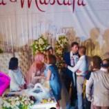 Mustafa ve Cenda Cömert Sinop'ta Muhteşem Düğünle  Evlendi, Safiye Soyman Sahne Aldı, (Videolu Haber)…