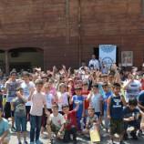 Sinop'ta Camiler Çocuklar İle Şenlendi…