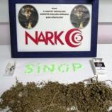 Uyuşturucu Operasyonu: 3 Gözaltı…