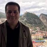 Boyabatlı Vahdet Erdoğan, Memleketine olan Sevdasını Sinema Filmi ile Taçlandırdı..