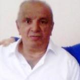 Emekli Öğretmen Erhan Kabasakal Vefat Etti…