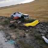 Trafik Canavarı, Evlenmek İçin Yola Çıkan Bir Aileyi Yok Etti, 4 Ölü…