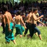 Dikmen Yağlı Güreş ve Sırık Kebabı Festivali Yapıldı…