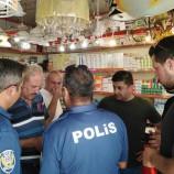 Tezgah Bozuldu ; Polis Vatandaşı Dolandırıcıların Elinden Son Anda Kurtardı…