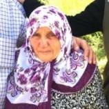 77 Yaşındaki Yaşlı Kadın Kayıp Aranıyor, Aile Perişan….