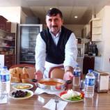 """Boyabat'ta Ali Duran Dayıdan """"Çakallı Menemeni"""" Bu Menemenden Yemediyseniz, Menemen Yedim Demeyin!!!!"""