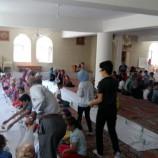 Yıldız Camisi Öğrencileri Şenlendi..