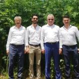Cengiz Tokmak ; Sinop, Kenevir Dikiminde 19 İl Arasında…