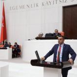 Vekil Barış Karadeniz'den 65 Yaş Üstü Kişilerin Beklediği Kanun Teklifi….