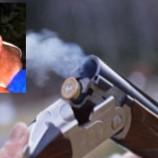 55 Yaşında Pompalı Tüfekle İntihar Etti…