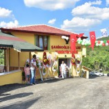Şahinoğlu Çiftliği Turistik Tesisi Açıldı…