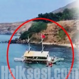 SON Dakika ; Sinop'ta Gezi Teknesi Battı…