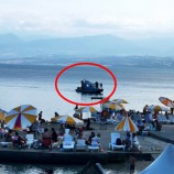 Sinop'ta Kopmuş Bacak Alarmı…