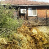 Yiğren Yeni Mehmetli (Memedülü) Köyünde Korkutan Yangın..