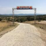 Yiğren Kayalı-Bölüklü-Yeni Mehmetli Grup Köy Yolu 3 Km 2. Kat Asfalt Tamamlandı…