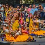 33. Taşköprü Kültür ve Sarımsak Festivali Bu Görüntülerle Başladı…