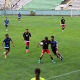 Boyabat 1868 Spor Hazırlık Maçı 1-1 Berabere Bitti…