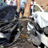 Kurban Bayramı öncesi yollar kan gölüne döndü: 9 ölü 112 yaralı…