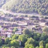 SON Dakika; Gazidere Tabaklı Köyünde Yangın..