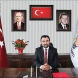 Ak Parti Merkez İlçe Başkanından 'Hamsilos' Açıklaması!…