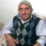 Belediyeden Emekli Necati Öztürk Vefat Etti..